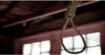 suicide-pendaison