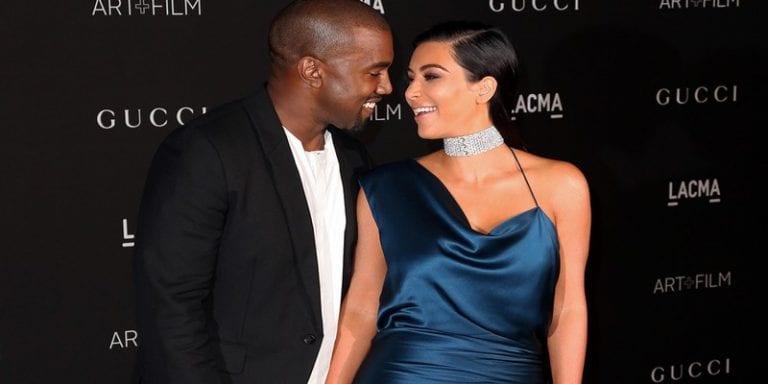 Découvrez l'émouvant cadeau d'anniversaire de Kanye West à Kim Kardashian