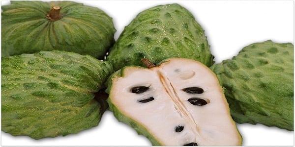 Découvrez pourquoi le corossol est un fruit incroyable