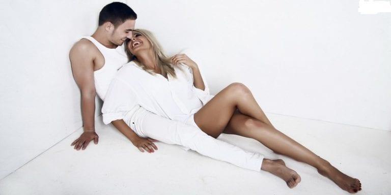 Voici 7 choses que les hommes aiment et qui les rendent fous