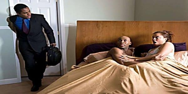 Voici les différents types d'infidélité dans un couple