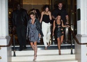 Agression de Kim Kardashian: voici ce que disent les premiers éléments de l'enquête