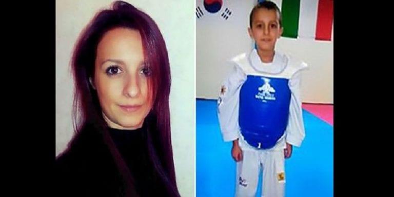 Une maman tue son fils après qu'il l'ait surprise dans le lit avec son beau-père