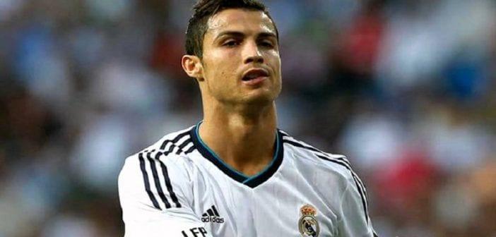 Cristiano Ronaldo attaqué par la communauté des bouddhistes…La raison!