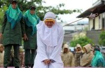 musulmane