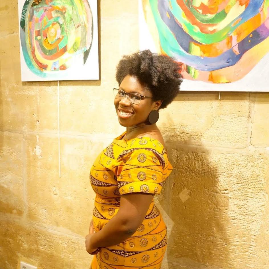 Entrepreneuriat : Corinne Katché, Working Girl, passionnée de culture afro