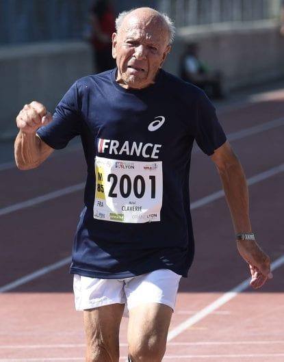 Michel Claverie