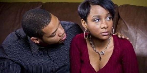 Voici comment reconnaître une relation qui ne va pas durer