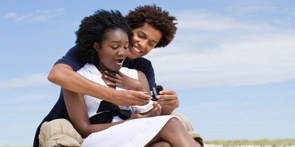 Top 7 des choses que les hommes promettent aux femmes pour - Je veux voir ma femme coucher avec un autre ...