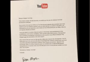 Observateur : le premier humoriste africain à recevoir cette récompense de Youtube