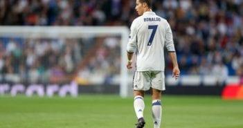 Real Madrid v Legia Warsaw – Champions League