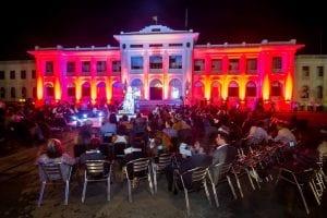 Après 8 ans, le Festival National des Arts et la Culture rouvre ses portes à Yaoundé