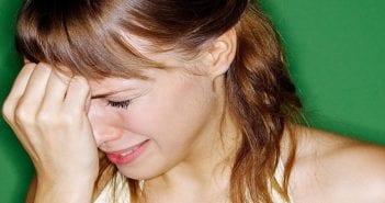 femme-pleure