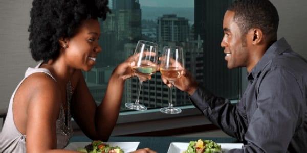 Speed dating atlanta ga african american