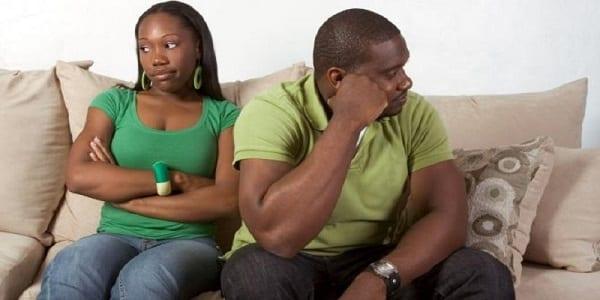 5 choses qui rendent les hommes méchants