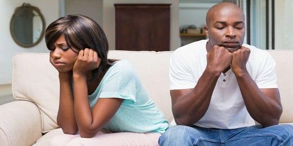 Pourquoi les femmes ne peuvent pas partir même étant malheureuses en couple?...Explications!