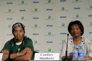 Ronaldinho a-t-il dit oui à Chapecoense, le club brésilien victime du crash?