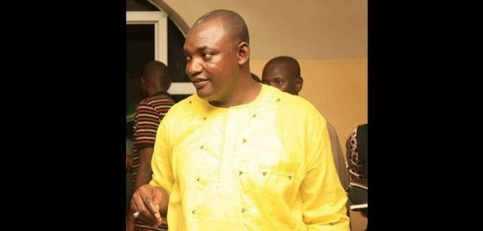 Gambie: à peine élu la présidence Gambienne, Adama Barrow multiplie les erreurs