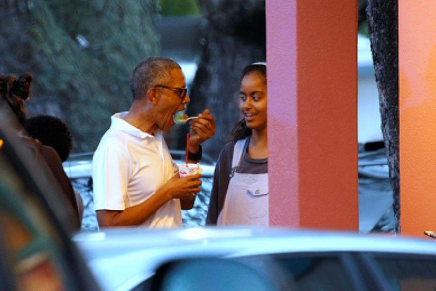 USA: les dernières nouvelles de Barack Obama...Photos