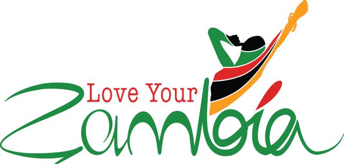 LOVE YOUR ZAMBIA LOGO
