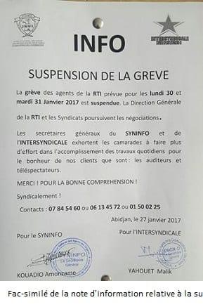 RTI-greve-suspendu