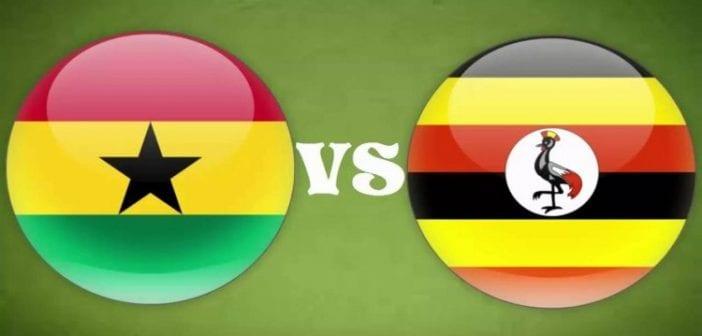 CAN 2017-Ghana-Ouganda : Le grand retour de l'Ouganda