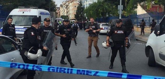 Turquie: L'auteur présumé de l'attaque du Nouvel an arrêté…Photos