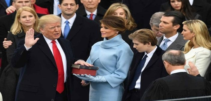 USA: Quelques dessous de l'investiture de Donald Trump