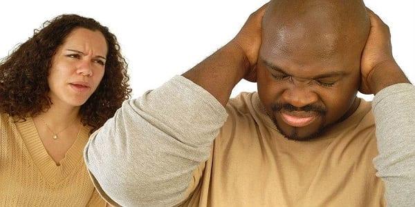 Mesdames voici 5 comportements qui font fuir les hommes - Ce que les hommes aiment chez les femmes au lit ...