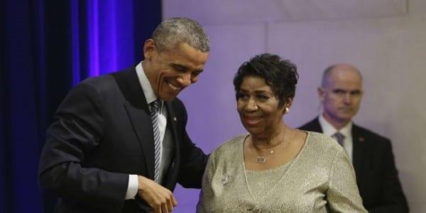 Culture : La légende Aretha Franklin annonce sa retraite