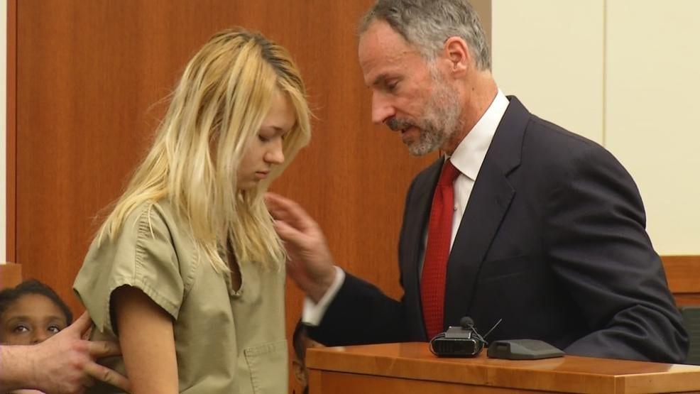 USA: Elle filme en direct sa copine qui se fait abuser, voici la décision des juges