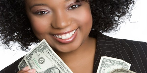 Black-women-are-making-good-money-today