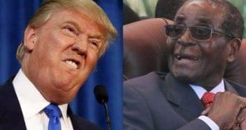 Donald-Trump-Declares-Mugabe-An-Alien-Bedeviling-Zimbabweans