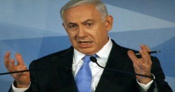 Netanyahou