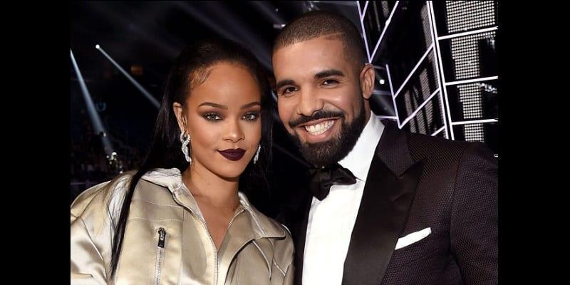 USA: Pour l'anniversaire de Rihanna, Drake lui adresse un message...Photos