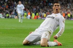 Ronaldo-quintuplé