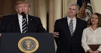 Trump-Neil-Gorsuch-Nomination