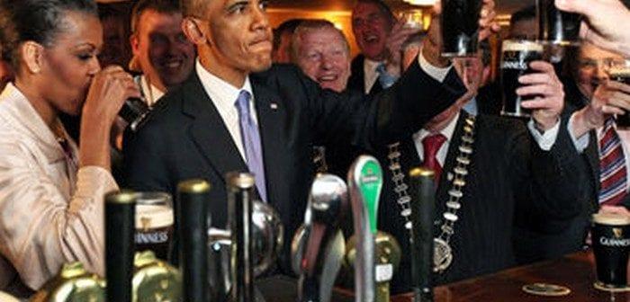 Apr s la maison blanche d couvrez le couple obama en for Au coeur de la maison blanche barack obama