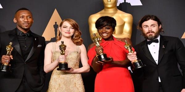 Accusée de racisme, l'Académie des Oscars ouvre ses nominations aux minorités ethniques