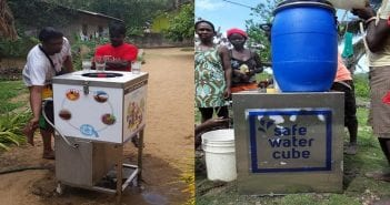 safe-water-cube