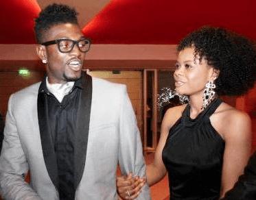 Afrique: Top 5 des beaux couples des footballeurs africains à la récente CAN...Photos