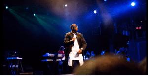 Le rappeur Stanley Enow en pleine tournée aux USA depuis février