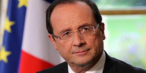 France: François Fillon accuse Hollande de comploter contre lui!