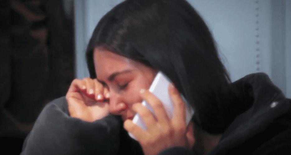 USA: Inquiétude sur la santé de Kanye West, Kim Kardashian fond en larmes au téléphone...photo