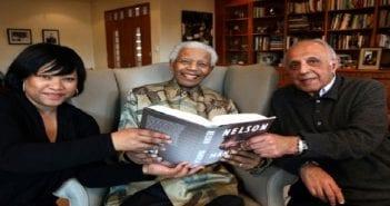 Mandela et le défunt