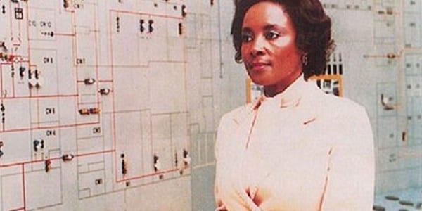 Mary Jackson, la première femme noire ingénieure de la NASA