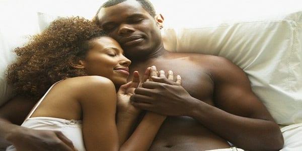 Relation: Voici 7 choses importantes à savoir sur l'orgasme masculin