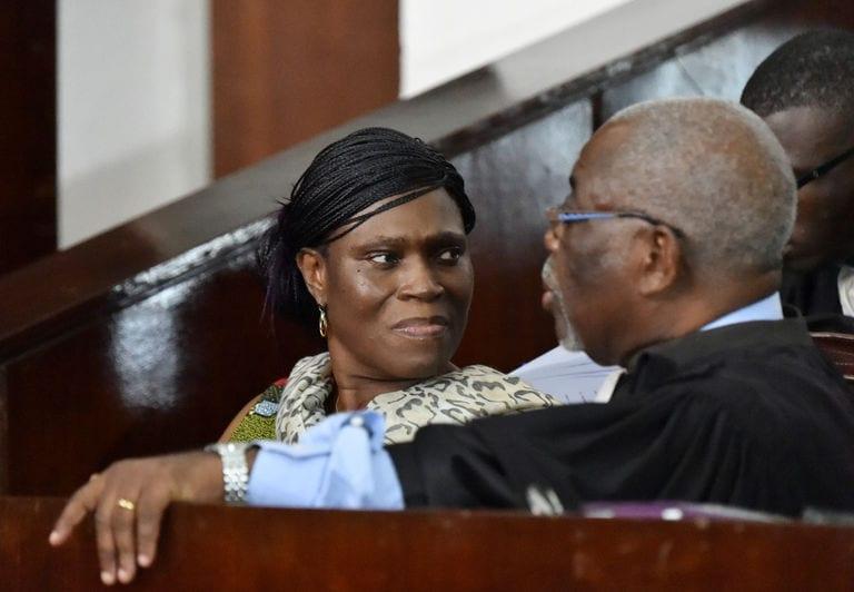 Contre toute attente, Simone Gbagbo a été acquittée — Côte d'Ivoire