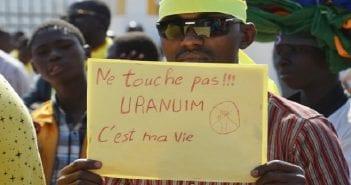 Crédit photo: France24 Niger_Areva_2014