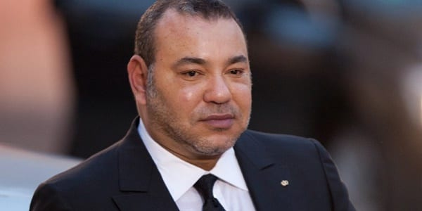 Mohammed VI Photo:tempsreel.nouveljobs.com